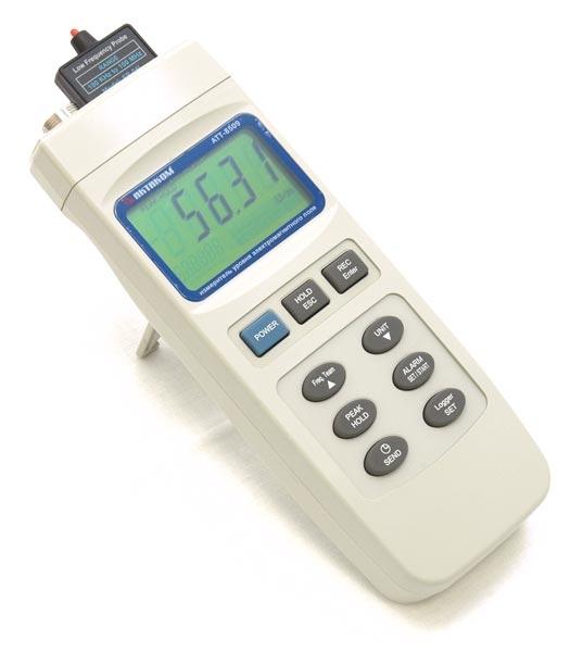 Измеритель уровня электромагнитного поля АТТ-8509.